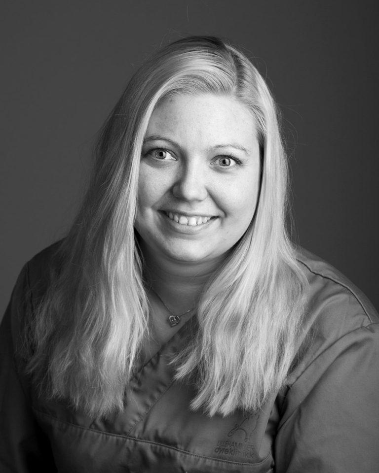 Mari Kjetlien Brennhaug